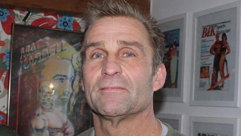 Mats Kardell Bodybuilder bodybuilding doping missbuk död ADHD