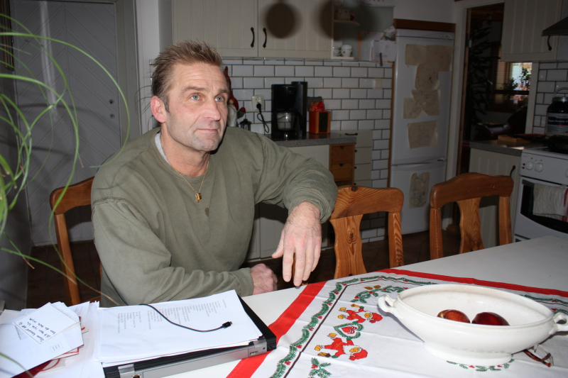 Mats Kardell Kroppsbyggare bodybuilding bodybuilder doping