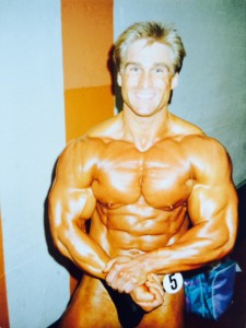 Mats Kardell Bodybuilding